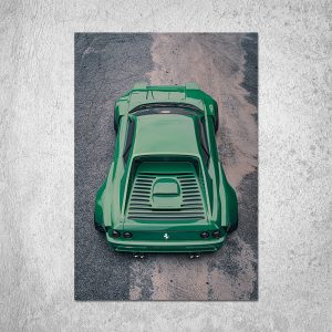 F355 Berlinetta Poster #1