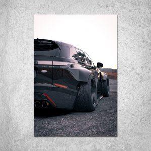 Range Rover Velar Poster #3