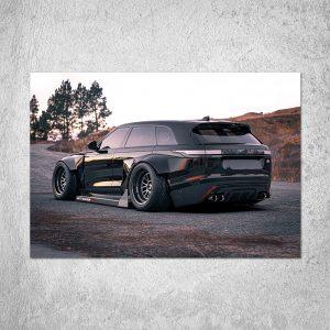 Range Rover Velar Poster #2