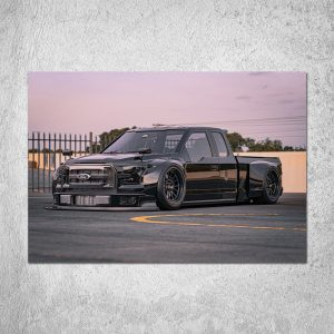 F150 Poster