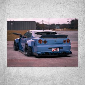 R34 Poster